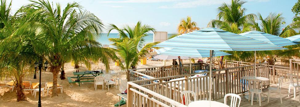 Rooms On The Beach Negril, Negril, Jamaika, Karibia & Väli-Amerikka
