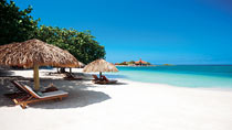 Sandals Royal Caribbean Resort & Private Island – vain aikuisille.