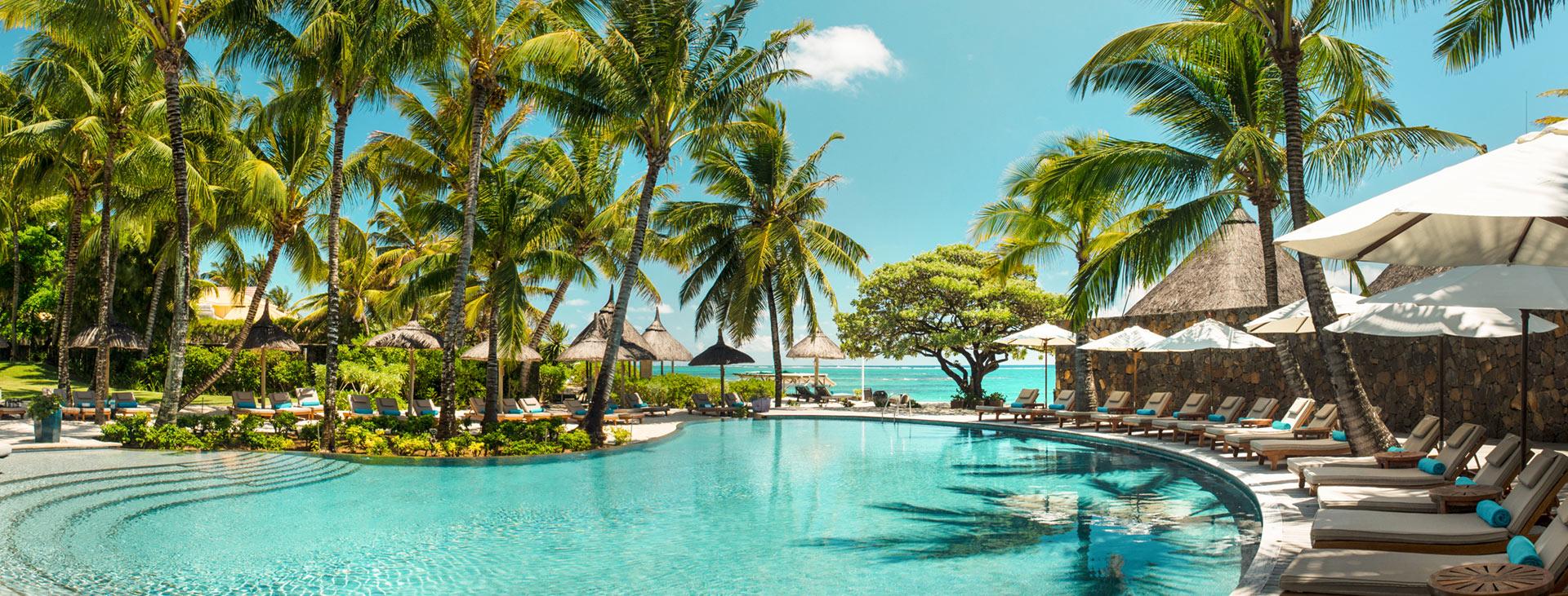 Constance Belle Mare Plage, Mauritius, Mauritius