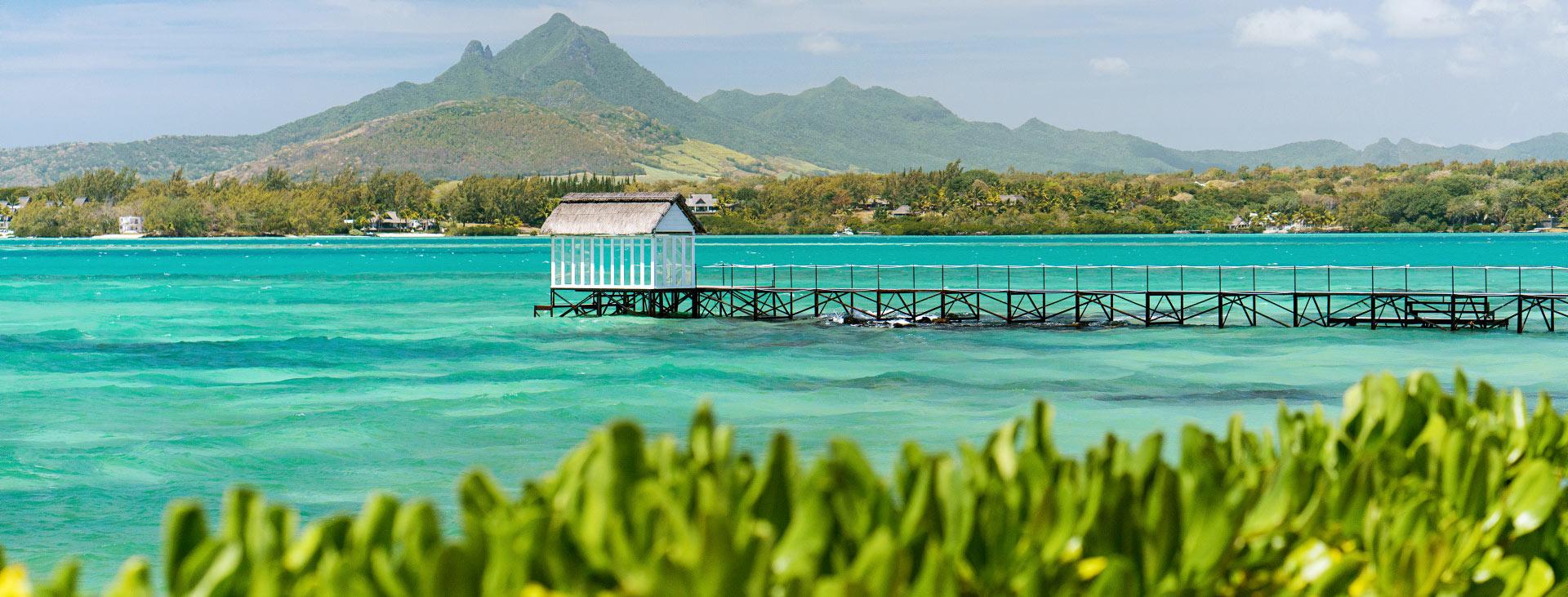 Tropical Attitude, Mauritius, Mauritius