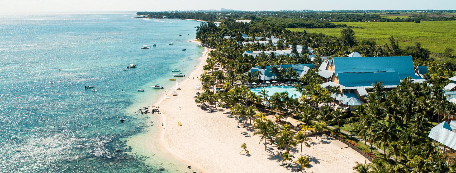 Victoria Beachcomber Resort & Spa, Mauritius, Mauritius