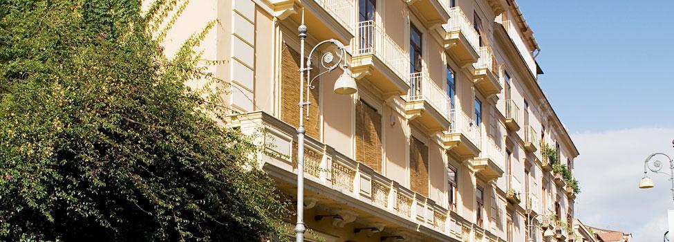 Corso Italia Suites, Sorrento, Amalfin rannikko, Italia