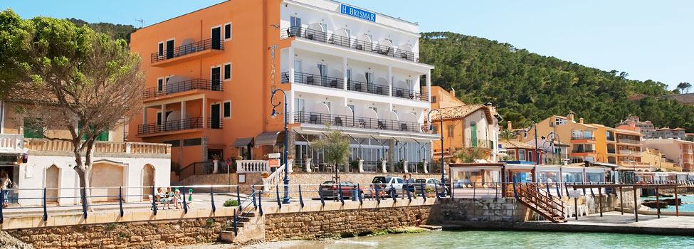 Brismar, Port de Andratx, Mallorca, Espanja