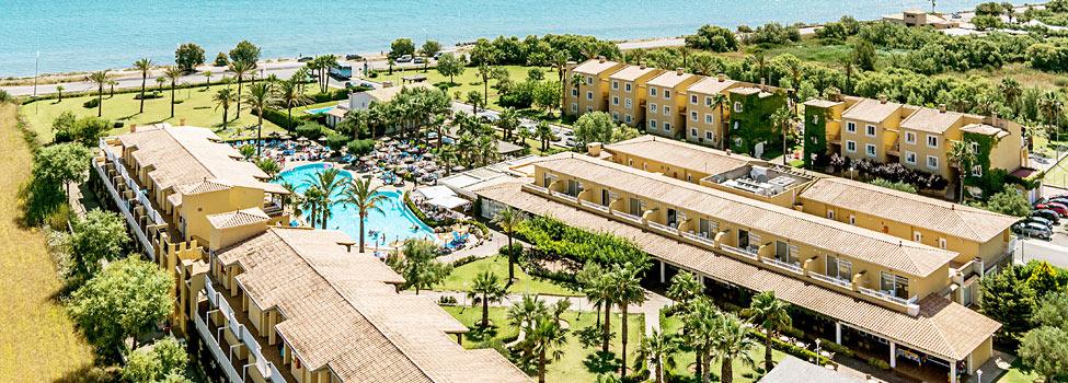 Aparthotel Club del Sol Resort & SPA, Puerto Pollensa, Mallorca, Espanja