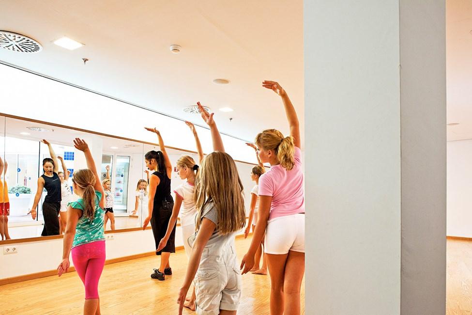 Jos pidät tanssimisesta ja yllättämisestä, voit osallistua salaiseen Flash mob -tapahtumaan