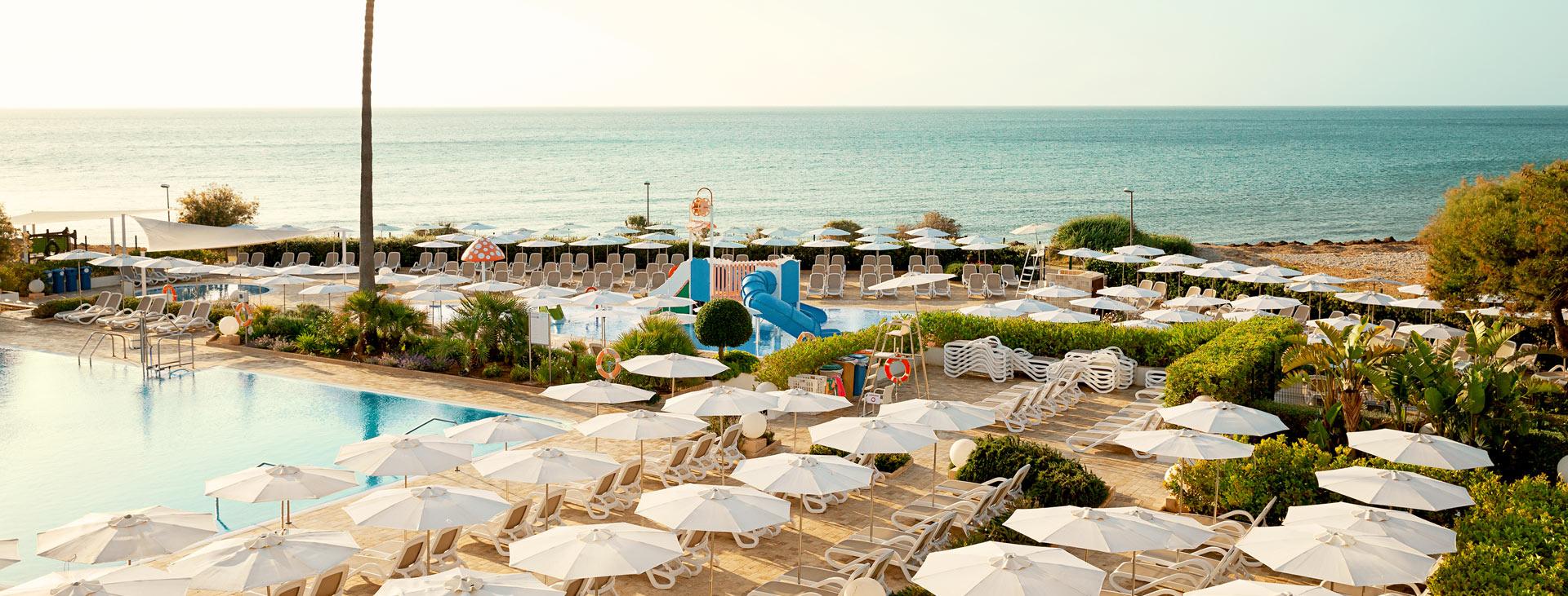 Sunwing Cala Bona Beach, Cala Bona, Mallorca, Espanja