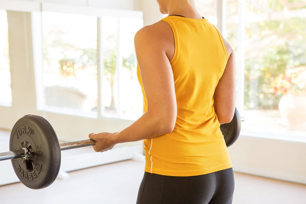 Pidä kunnostasi huolta ja osallistu ilmaisille SATS ELIXIAn liikuntatunneille tai treenaa omin päin salilla