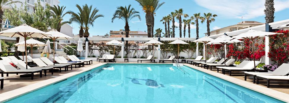 THB Gran Playa, Can Picafort, Mallorca, Espanja