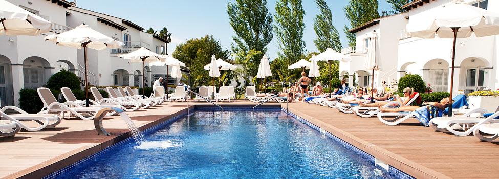 Serenity by Sea Club, Alcudia, Mallorca, Espanja