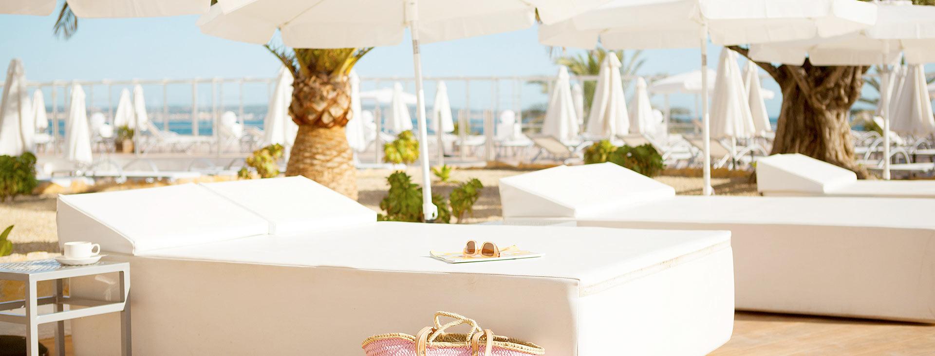 Sunprime Waterfront, Playa de Palma, Mallorca, Espanja