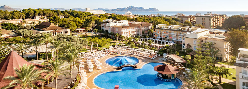 Zafiro Can Picafort, Can Picafort, Mallorca, Espanja