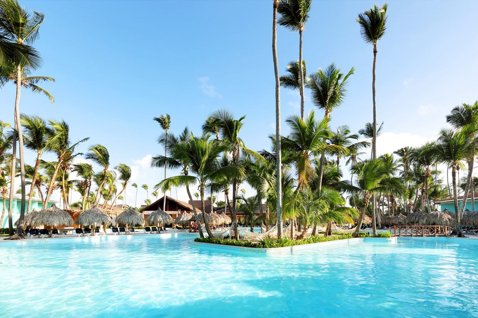 Punta Cana Resorts >> Kuvia Hotellista Grand Palladium Punta Cana Resort Spa