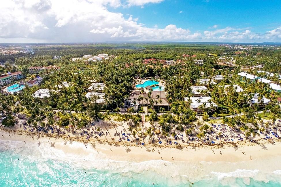 Punta Cana Resort >> Kuvia Hotellista Grand Palladium Punta Cana Resort Spa