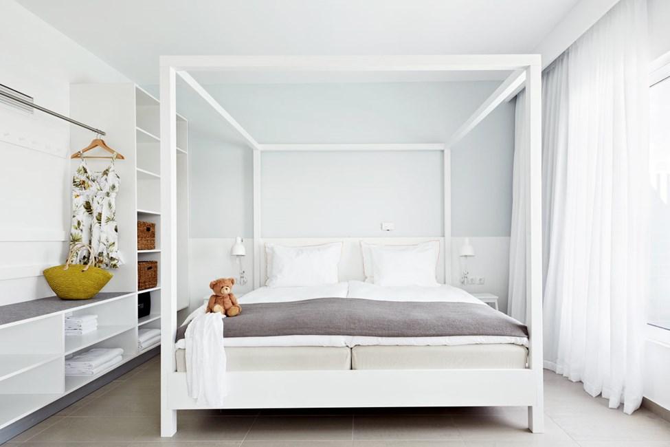 Royal Lounge Suite -kolmio (Triton)