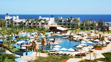 Siva Port Ghalib & Resort