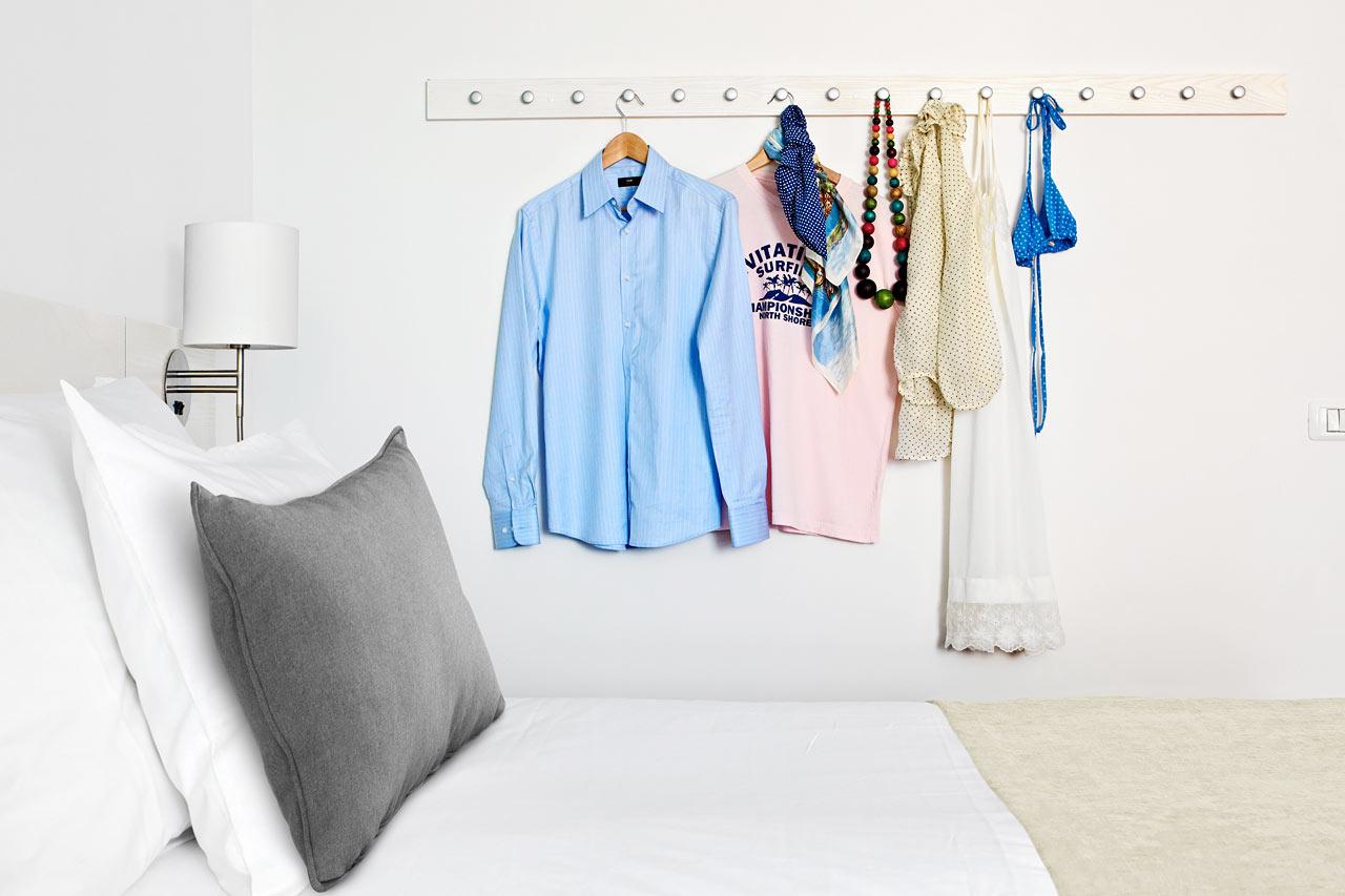 Esimerkki kunnostetusta Classic Suitesta, Junior Suitesta tai Prime Lounge Suitesta. Havainnekuva, joka saattaa vielä muuttua.