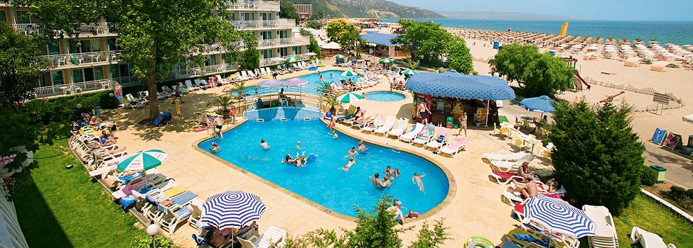 Kaliopa, Albena, Varnan alue, Bulgaria