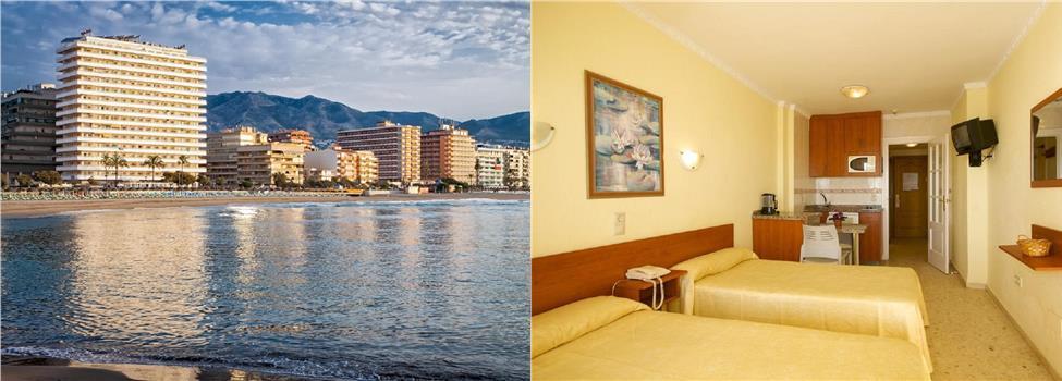 Apartments Stella Maris, Fuengirola, Costa del Sol, Espanja
