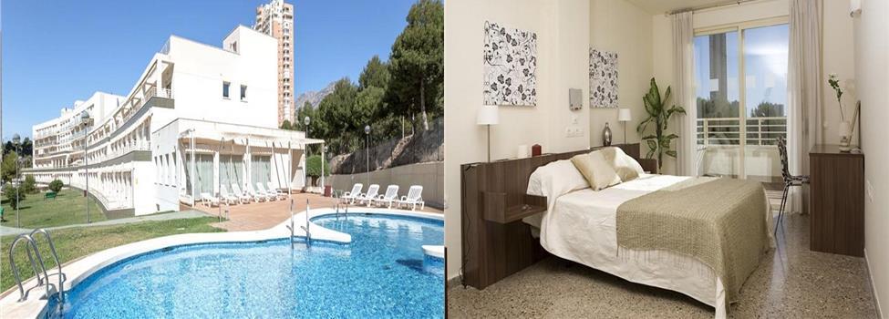 Pierre Vacances Benidorm Poniente Apartamentos, Benidorm, Costa Blanca, Espanja