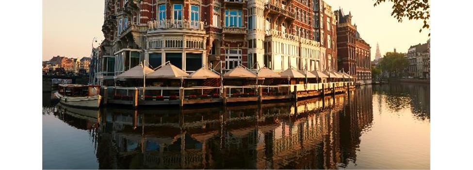 De LEurope Amsterdam The Leading Htls of the World, Amsterdam, Hollanti