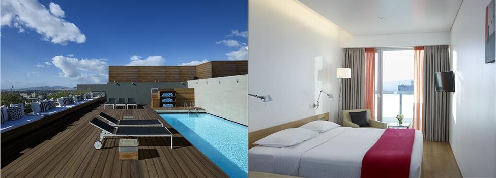 Fresh Hotel, Ateena, Kreikka