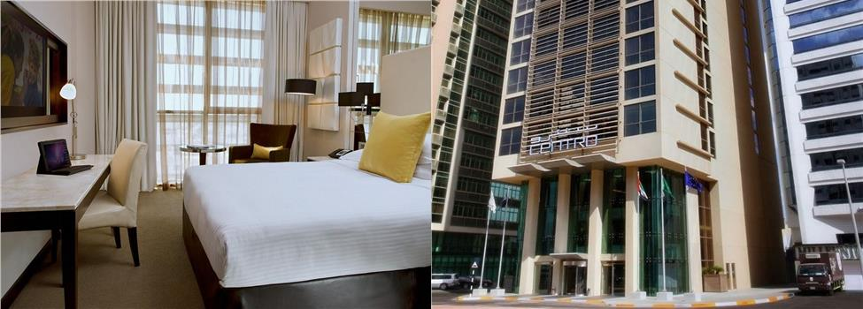 Centro Al Manhal Hotel, Abu Dhabi, Arabiemiraatit
