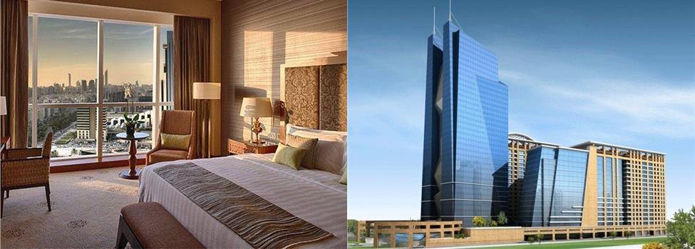 Dusit Thani Abu Dhabi Hotel, Abu Dhabi, Arabiemiraatit