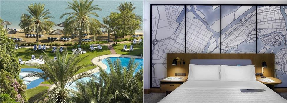 Le Meridien Abu Dhabi, Abu Dhabi, Arabiemiraatit