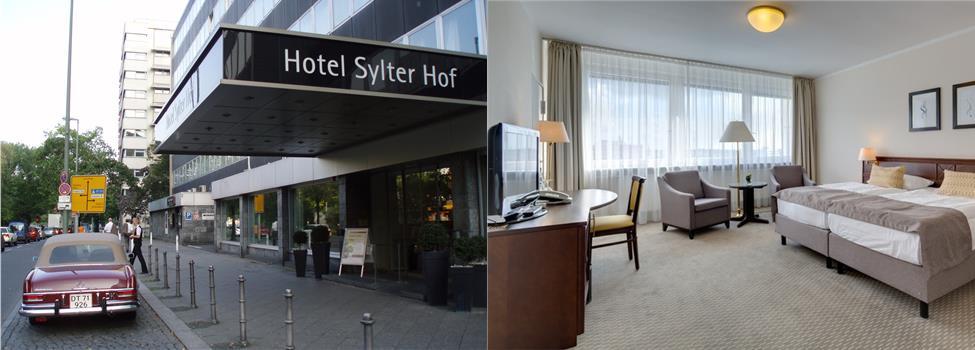 Sylter Hof Berlin superior City West, Berliini, Saksa
