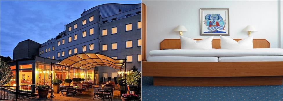 Hotel Ludwig van Beethoven, Berliini, Saksa