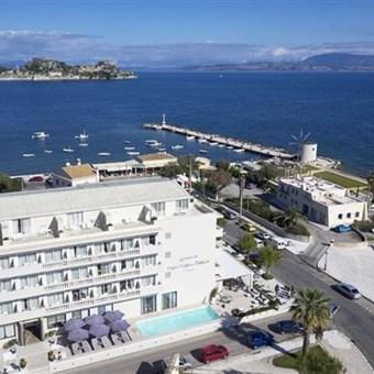 Tjäreborg Korfu