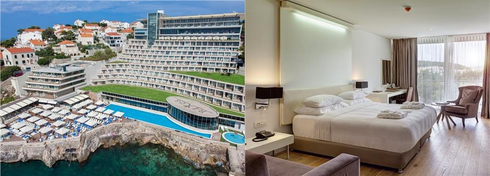 Rixos Premium Dubrovnik (ex.Rixos Libertas), Dubrovnik, Dubrovnikin alue, Kroatia