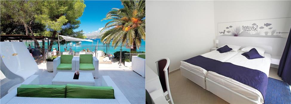 Cavtat Hotel, Cavtat, Dubrovnikin alue, Kroatia