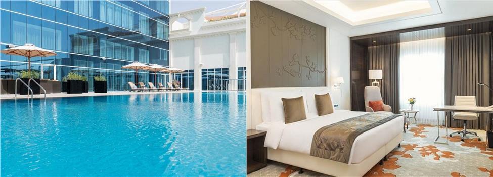 Radisson Blu Hotel Ajman, Ajman, Arabiemiraatit