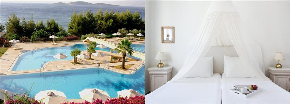 Candia Park Village, Agios Nikolaos, Kreeta, Kreikka