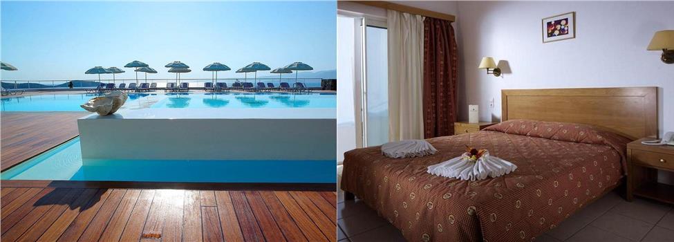 Elounda Ilion Hotel Bungalows, Elounda, Kreeta, Kreikka