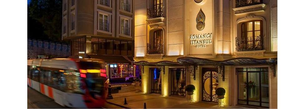 Romance Istanbul Hotel, Istanbul, Istanbul, Turkki