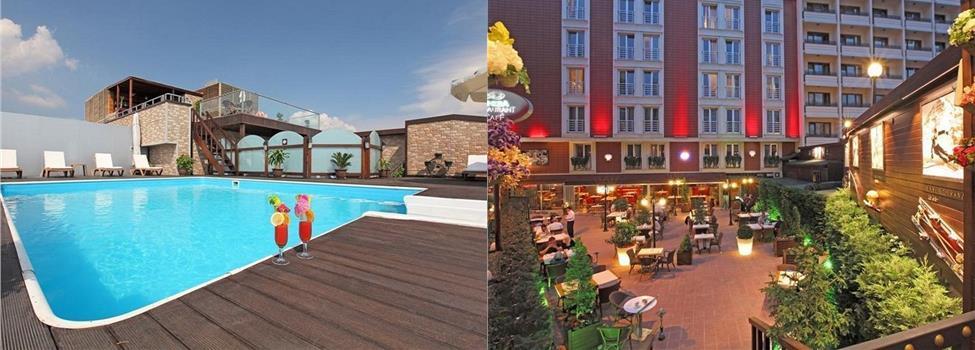 Vicenza Hotel, Istanbul, Istanbul, Turkki