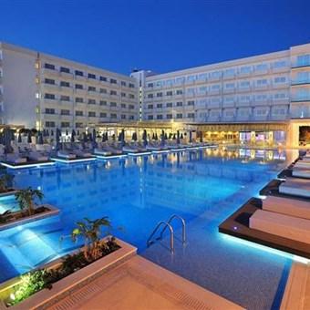 Tjäreborg Kypros