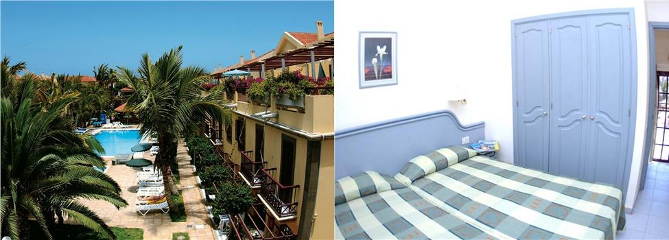 Maspalomas Oasis Club Bungalows, Maspalomas, Gran Canaria, Kanariansaaret