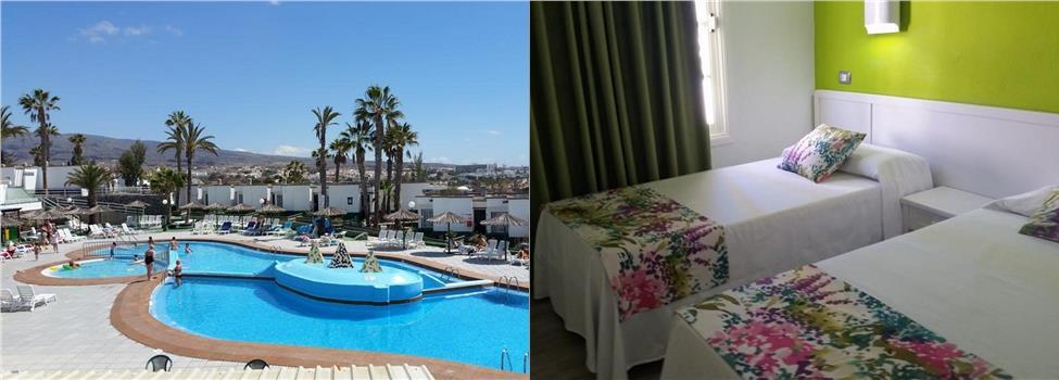Vista Oasis, Maspalomas, Gran Canaria, Kanariansaaret