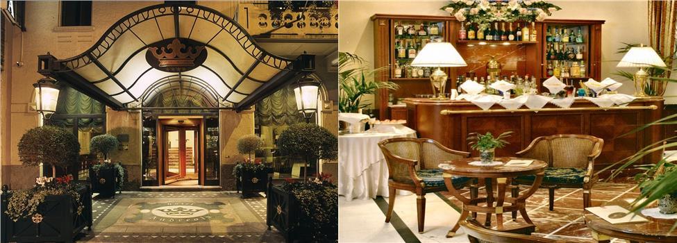 Hotel Andreola Central, Milano, Italia