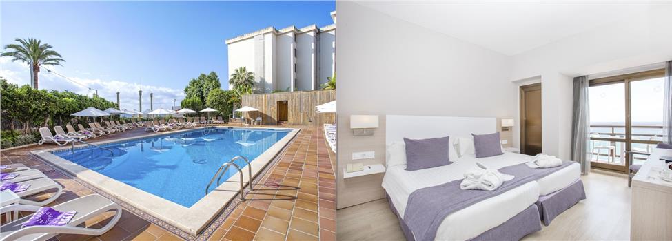 Be Live Experience Costa Palma, Cala Mayor, Mallorca, Espanja