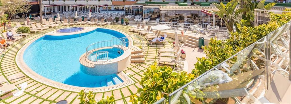 Hotel & Spa Ferrer Janeiro, Can Picafort, Mallorca, Espanja