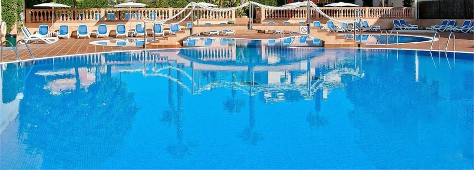 BQ Can Picafort Hotel, Can Picafort, Mallorca, Espanja