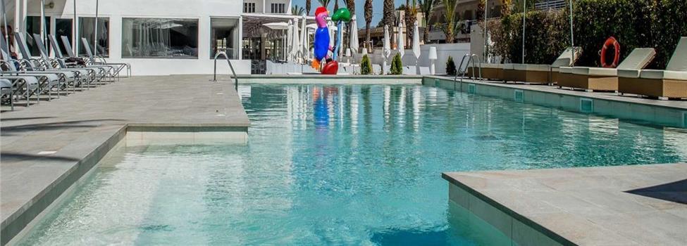 BQ Sarah Hotel, Can Picafort, Mallorca, Espanja