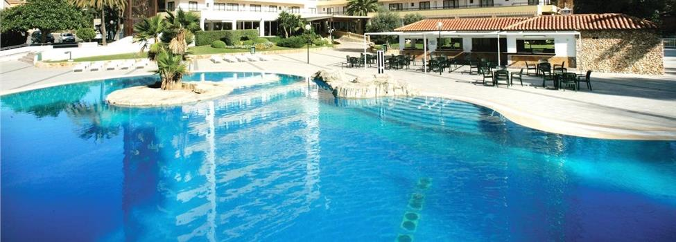 BQ Belvedere (ex Park), Cala Mayor, Mallorca, Espanja
