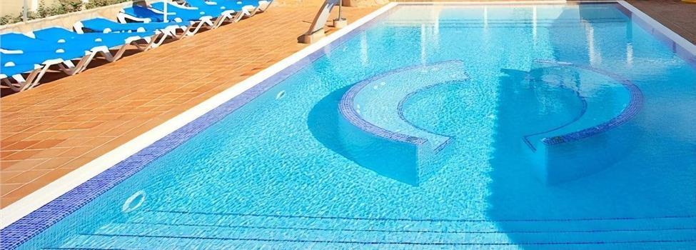 Club Santa Ponsa Hotel Apartments, Santa Ponsa, Mallorca, Espanja