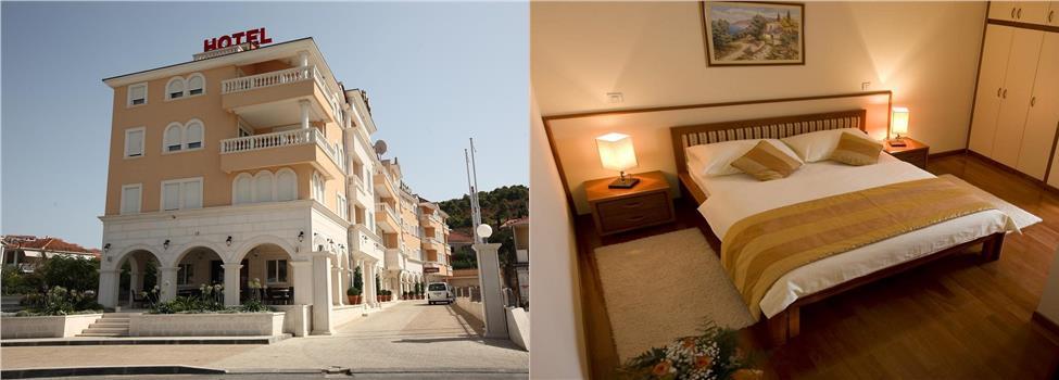 Trogir Palace Hotel, Trogir, Splitin alue, Kroatia