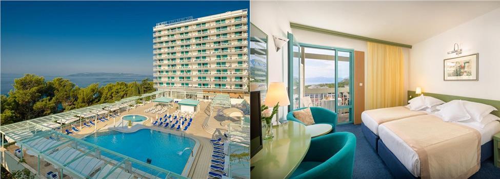 Dalmacija Sunny Hotel by Valamar, Makarska, Makarska Riviera, Kroatia